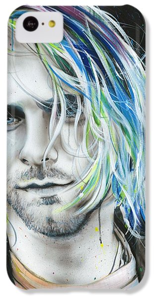 In Debt For My Thirst IPhone 5c Case