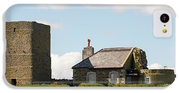 Inner Farne IPhone 5c Case by Ashley Cooper