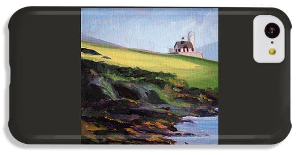 Irish Lighthouse IPhone 5c Case