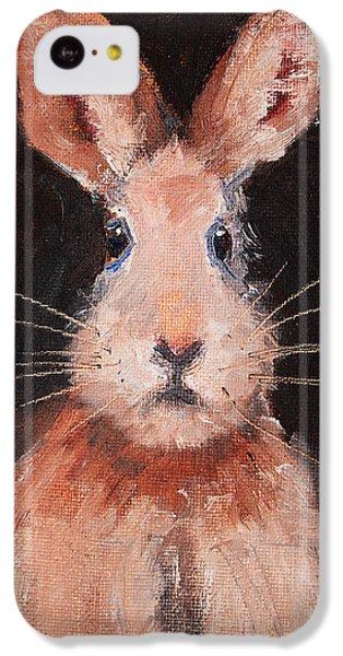 Jack Rabbit IPhone 5c Case