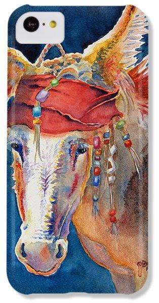 Jack Burro -  Donkey IPhone 5c Case