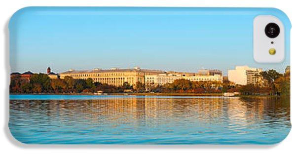 Jefferson Memorial And Washington IPhone 5c Case