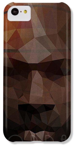 Wizard iPhone 5c Case - Jordan by Daniel Hapi