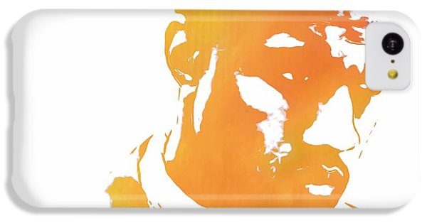 Kanye West Pop Art IPhone 5c Case