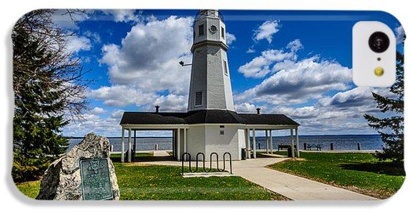 Kimberly Point Lighthouse IPhone 5c Case