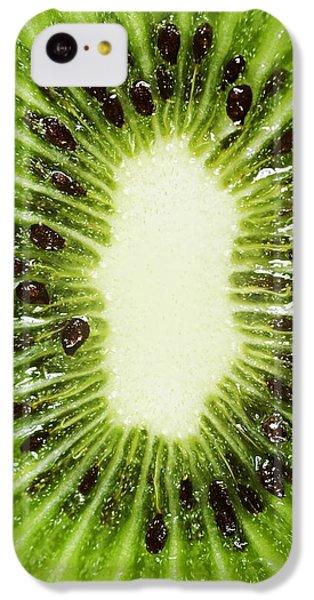 Kiwi Slice IPhone 5c Case