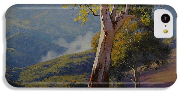 Koala In The Tree IPhone 5c Case