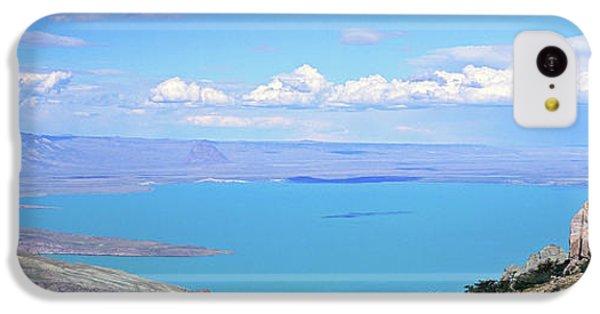 Condor iPhone 5c Case - Lago  San Martin, Patagonia, Argentina by Martin Zwick