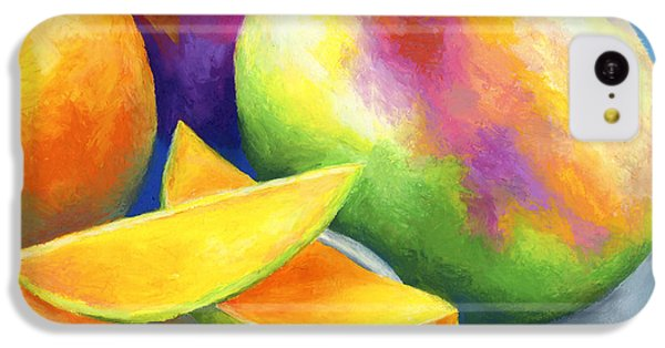 Last Mango In Paris IPhone 5c Case by Stephen Anderson