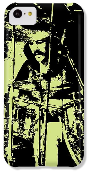 Led Zeppelin No.05 IPhone 5c Case