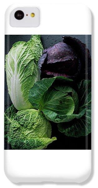 Lettuce IPhone 5c Case