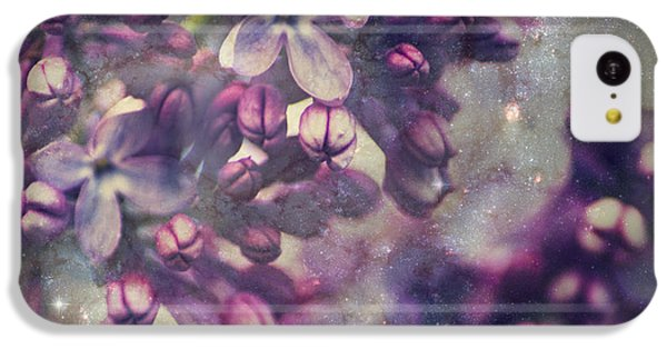 Lilac IPhone 5c Case