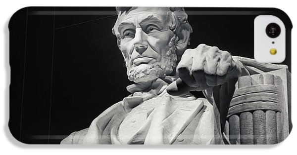 Lincoln IPhone 5c Case