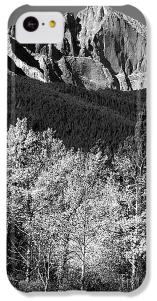 Longs Peak 14256 Ft IPhone 5c Case by James BO  Insogna