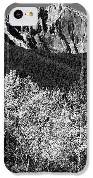 Longs Peak 14256 Ft IPhone 5c Case