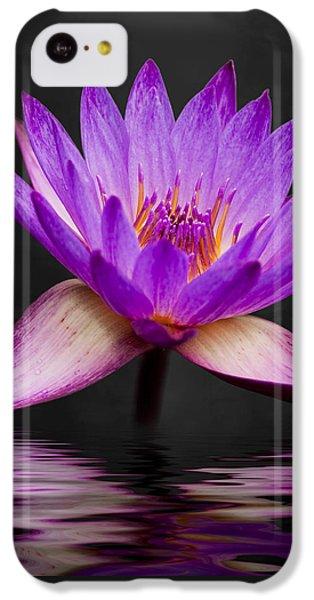Lotus IPhone 5c Case