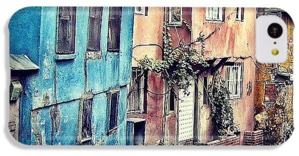 Love - Istanbul IPhone 5c Case