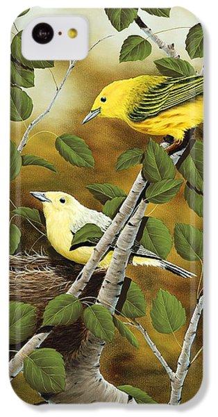 Love Nest IPhone 5c Case
