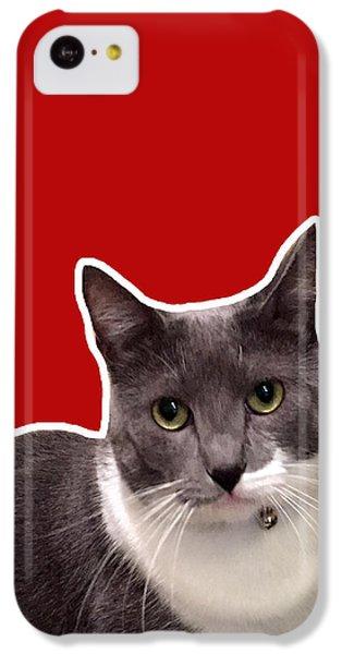 Mac Attack-custom Order IPhone 5c Case