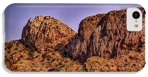 IPhone 5c Case featuring the photograph Majestic 15 by Mark Myhaver