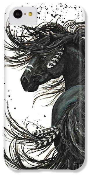 Majestic Spirit Horse 65 IPhone 5c Case