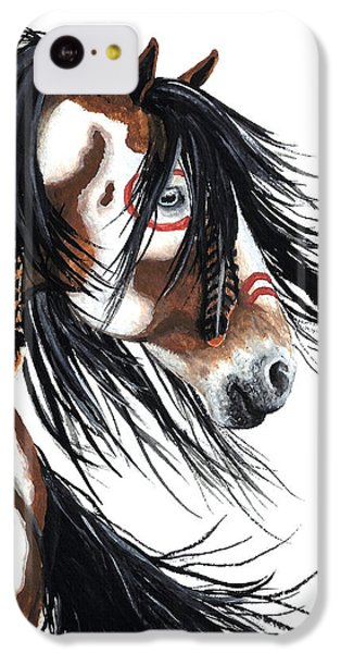 Majestic Pinto Horse IPhone 5c Case
