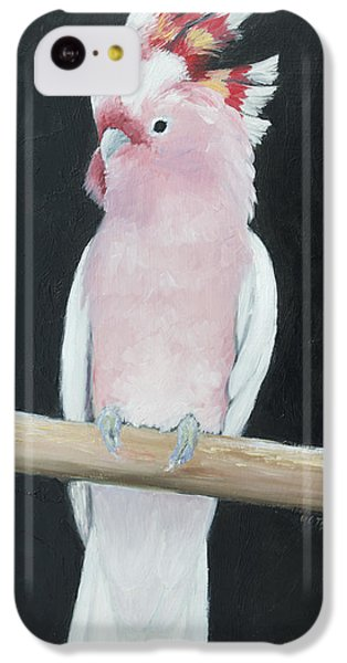 Major Mitchell Cockatoo IPhone 5c Case