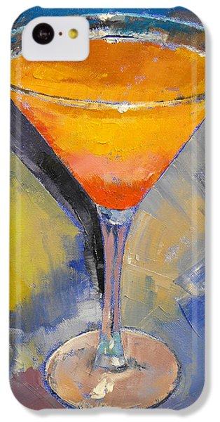 Mango Martini IPhone 5c Case