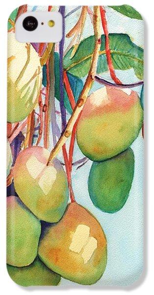 Mangoes IPhone 5c Case