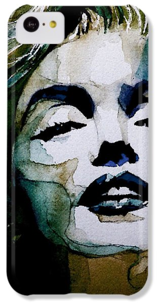 Marilyn No10 IPhone 5c Case