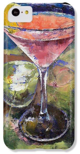 Martini IPhone 5c Case
