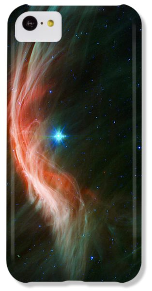 Massive Star Makes Waves IPhone 5c Case