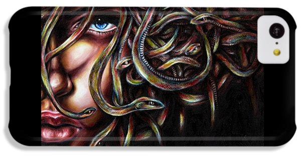Medusa No. Two IPhone 5c Case