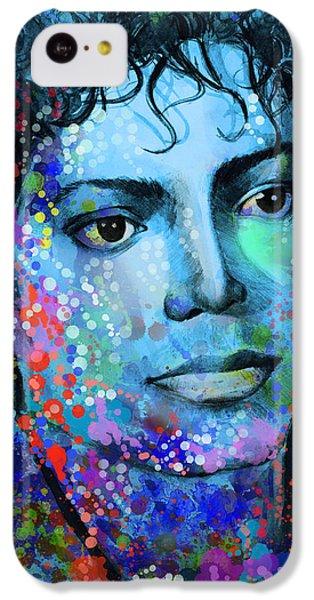 Michael Jackson 14 IPhone 5c Case