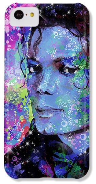 Michael Jackson 17 IPhone 5c Case