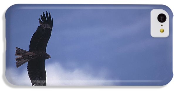 Condor iPhone 5c Case - Mongolia by Anonymous