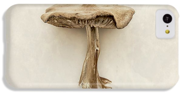 Mushroom IPhone 5c Case by Lucid Mood