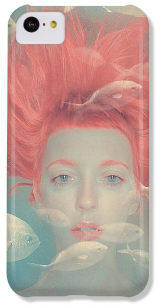 My Imaginary Fishes IPhone 5c Case