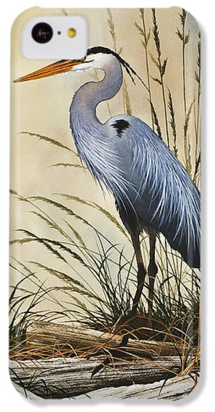 Natures Grace IPhone 5c Case by James Williamson