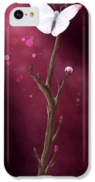 New Life IPhone 5c Case