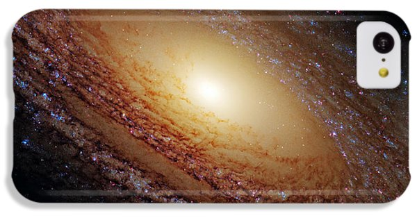 Ngc 2841 IPhone 5c Case