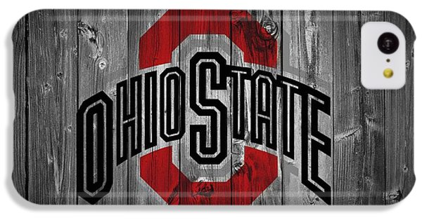 Ohio State University IPhone 5c Case
