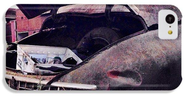 Old Car IPhone 5c Case