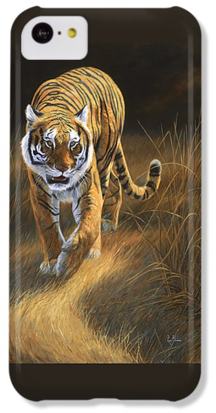 On The Move IPhone 5c Case