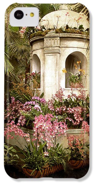 Orchid Exhibition IPhone 5c Case
