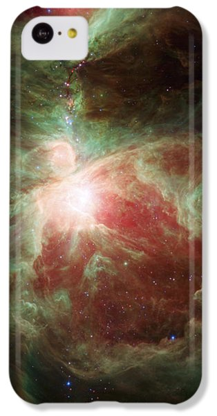 Orion's Sword IPhone 5c Case by Adam Romanowicz