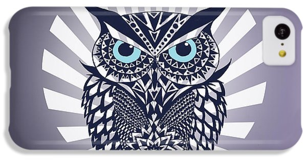 Owl IPhone 5c Case by Mark Ashkenazi