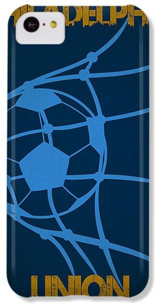Philadelphia Union Goal IPhone 5c Case