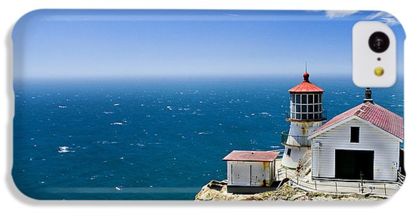 Point Reyes Lighthouse California IPhone 5c Case