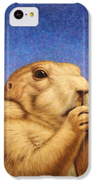 Prairie Dog IPhone 5c Case